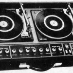 Footage of 1973 DJ Training Course in Switzerland