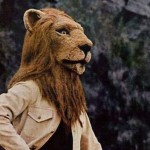 1970s Lee Jeans Lion Head Adverts