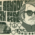 Cashing In – Vintage Hippy Adverts