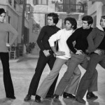 Go-Go Dancing in Groovy Greek Film