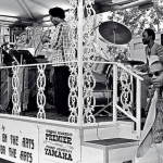 New York Jazzmobile Concerts 1977-1978