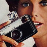 1966 Kodak Instamatic Camera Television Advert