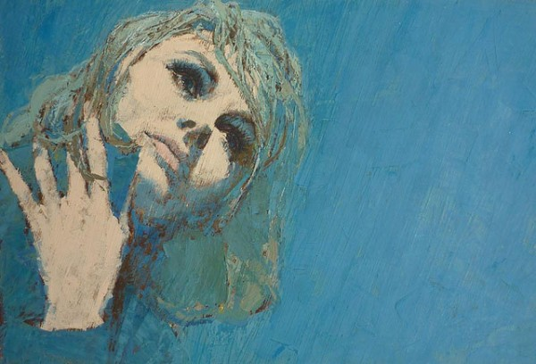 Michael Johnson Art 002