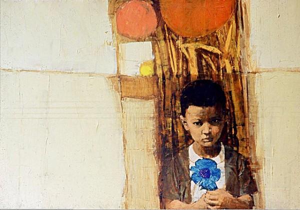 Michael Johnson Art 005