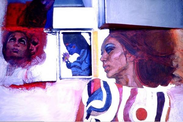 Michael Johnson Art 009