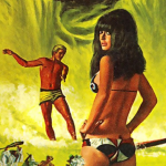 Surf and Spy – Operation Hang Ten Book Covers