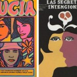 1960s Cuban Film Posters