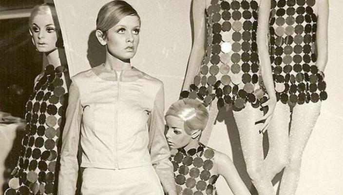 Twiggy Dummies 1960s