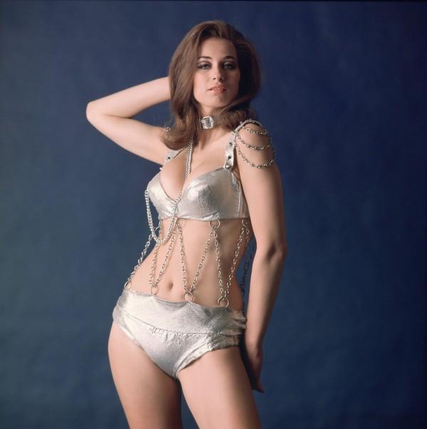 VALERIE LEON - 1982