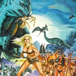 Films of The Stoneage – Prehistoric Movie Posters