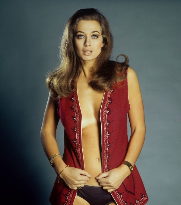 Valerie Leon TV