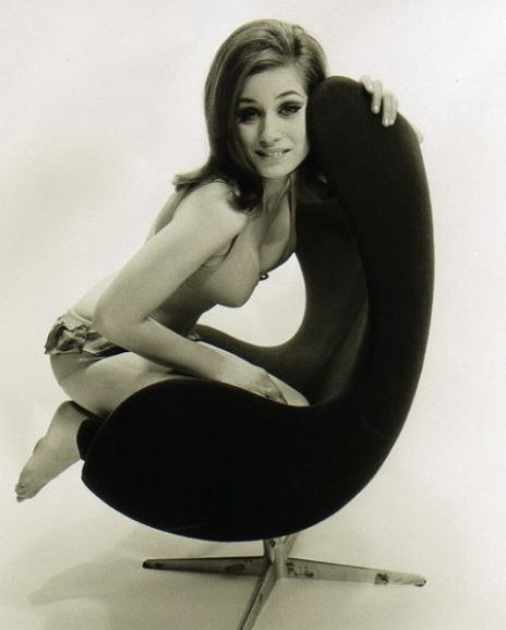 valerie leon chair