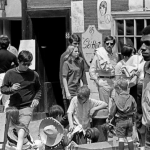 Everyday People – Charles Steet Fair, Boston 1970
