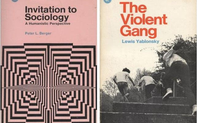 1960s Pelican Books