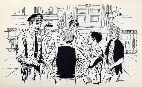 1970s clip art