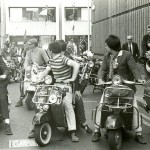London Mods &#8211; Steppin Out in Seventy Nine