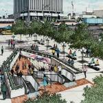 Metro Transportation Area Southern California – Station to Station
