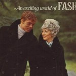 Exciting World of Fashion – Sears 1969 Catalogue