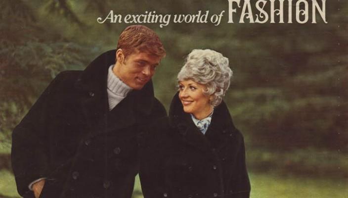 Sears 1969 catalogue