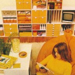 The Home Book by Terence Conran – 1982