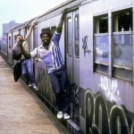 Tickets Please! New York Subway 70′s and 80′s style