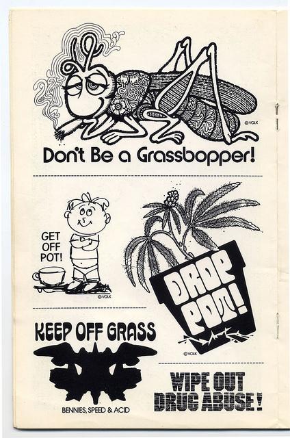 hippy clip art