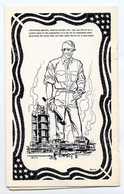 industry art 60s