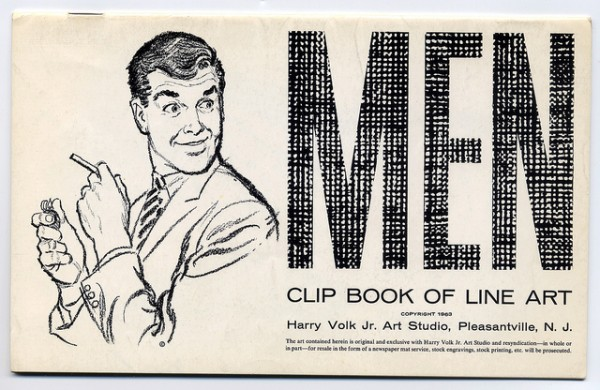 men clip art