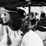 Notting Hill Carnival in The Seventies and Eighties