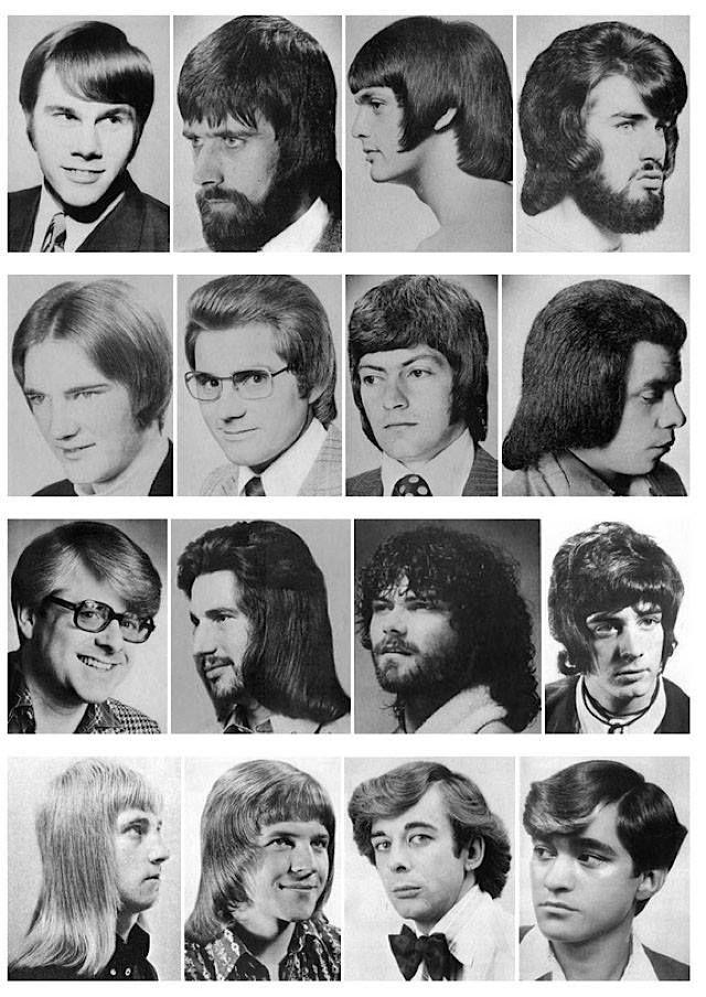 1970s haircuts