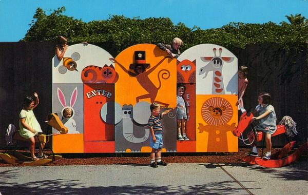 60s playground