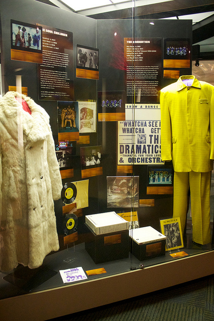 Inside The Stax Museum#