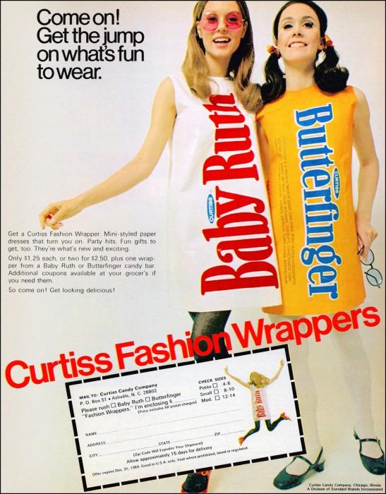 Essay on Fashion