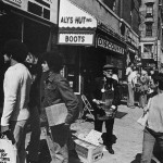 The Pavements of Seventies New York
