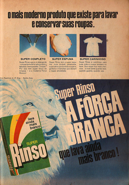 Rinso Advert