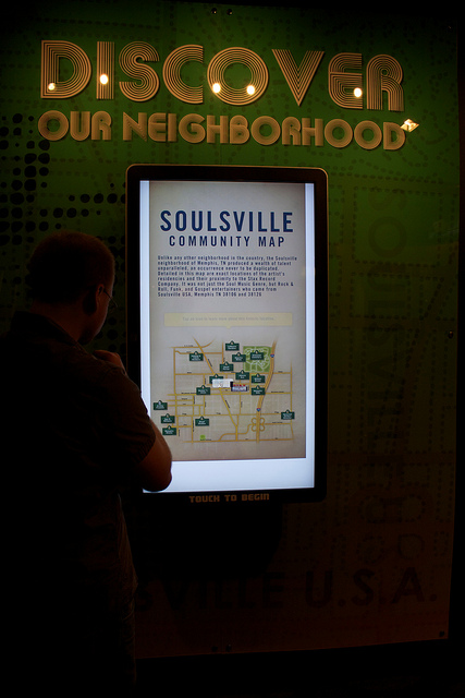 Soulsville -Stax Museum