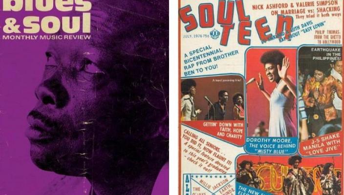 soul magazines