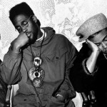 De La Soul &#8211; Three Feet High and Rising