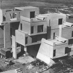 The Construction of Habitat 67