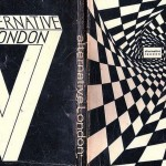 This is London – Retro Book Covers