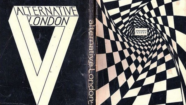 Retro London books