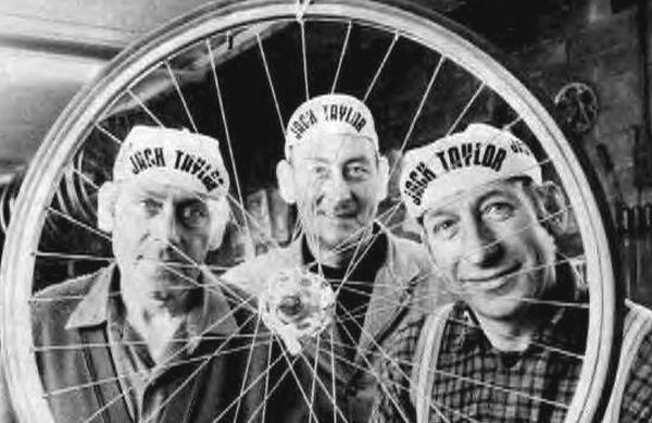 The Bike Brothers