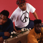 De La Soul – Three Feet High and Rising Press Kit Video