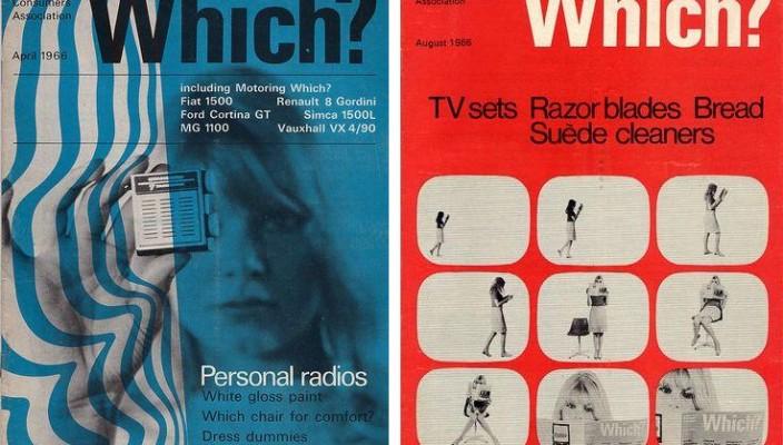 which 1960s magazine