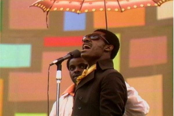 Harlem Cultural Festival 1969