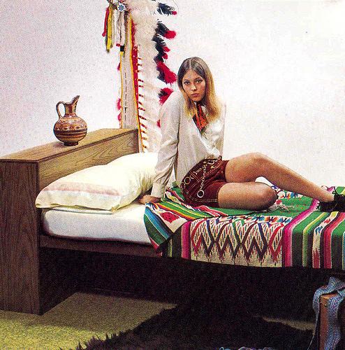 RV Brochure 1970s