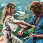 Getting Kicks With Stevie Nicks – Self-defence Book