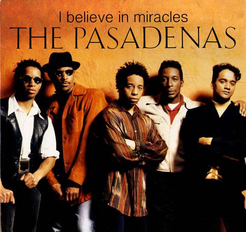 The Pasadenas