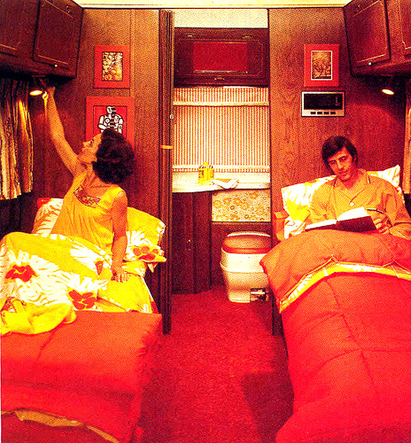 winnebago brochure 1970s