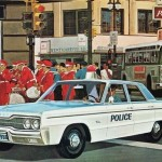 Call The Cops – American Police Car Brochures